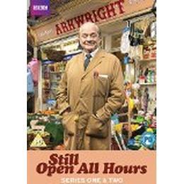 Still Open all Hours - Series 1 & 2 [DVD]